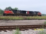 CN 2651 & 2554
